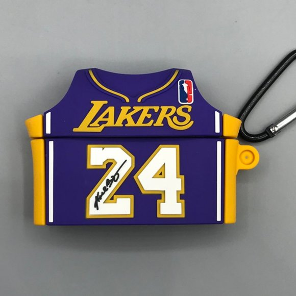 Kobe Bryant Lakers 24 Airpod Pro Case